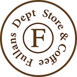 Fullans Department Store Logo