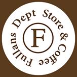 Fullans Department Store Logo