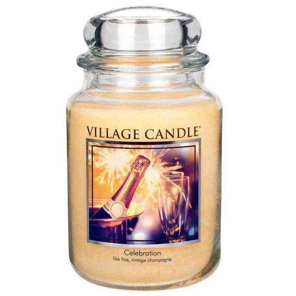 villagecandle_celabration