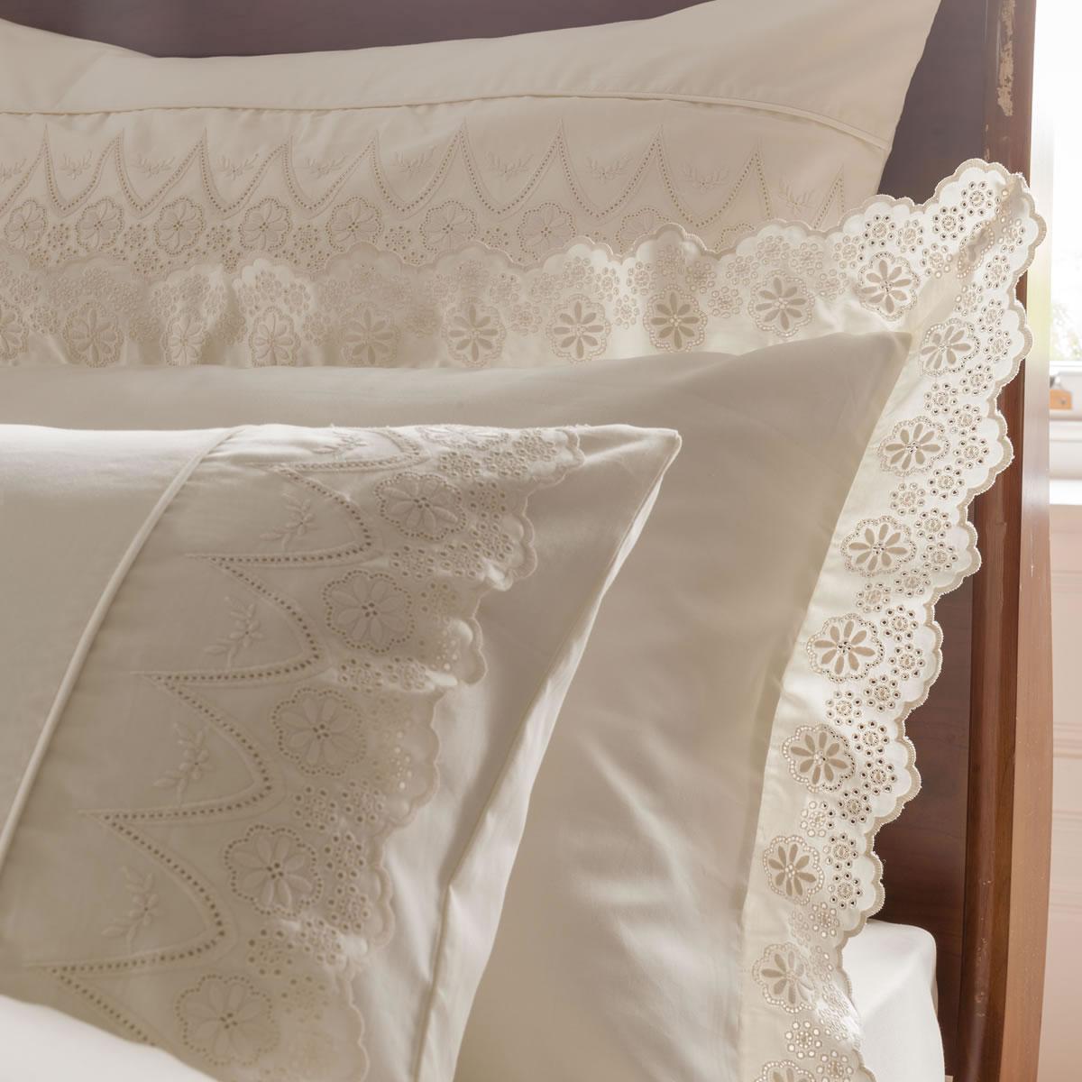 Dorma Staunton Standard Pillowcase
