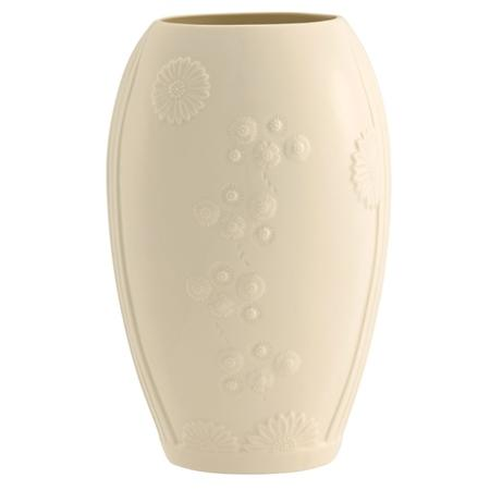 belleek 12 sunflower vase