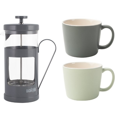 la-cafetiere-coffee-press-gift-set-grey-400x400