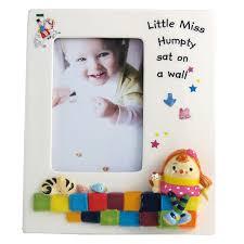 humpty dumpty photo frame
