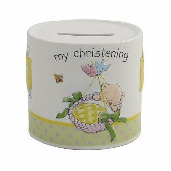my christening